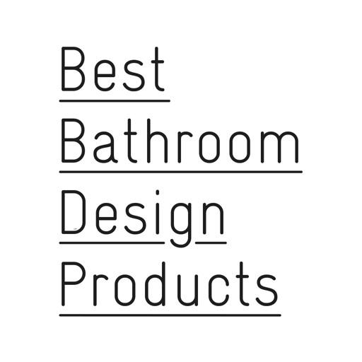 Best Bathroom Design Products iOS App