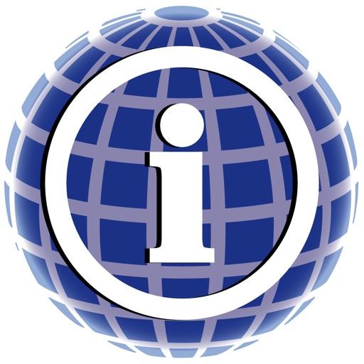 WORLD ATLAS - The World HD (with Retina Maps)