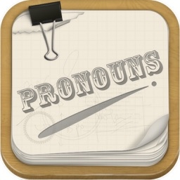 Pronouns - English Language Art for Second Grade to Fifth Grade