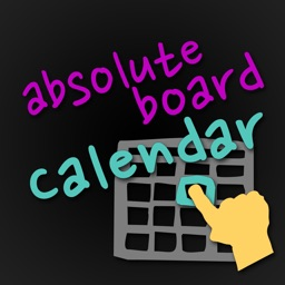 Absolute Board Calendar Lite
