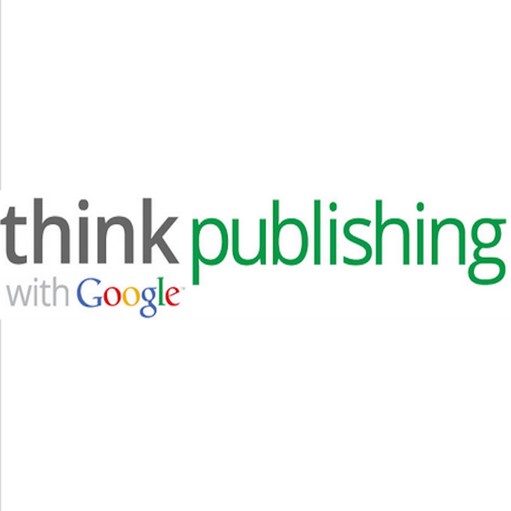 Think Publishing 2014