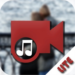 VideoMusicGram Lite - Change your background music for videos for free