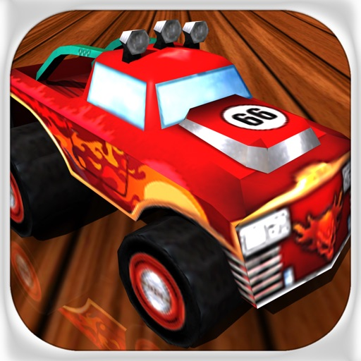 Playroom Racer HD icon