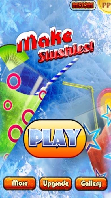 点击获取Frozen Slushy Maker: Make Fun Icy Fruit Slushies! by Free Food Maker Games Factory