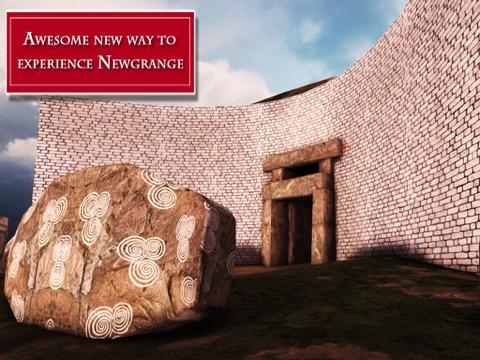 ニューグレンジ - アイルランド最も有名なモニュメントのバーチャル3Dツアー&トラベルガイド,旅行ガイド,都市ガイド,都市ガイド(Liteバージョン)のおすすめ画像3