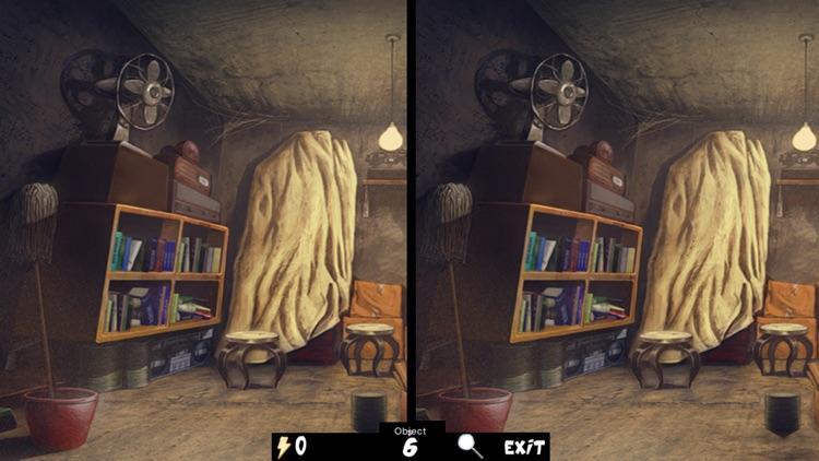 Hidden Mystery - Ninja Case