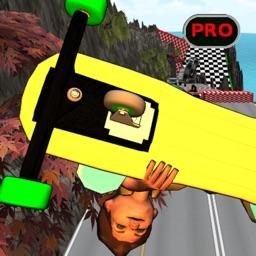 Freebord Snowboard The Streets Pro