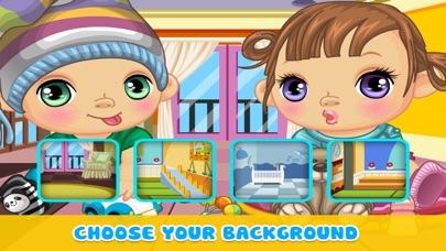 Baby Dreams – Mädchen SpieleScreenshot von 4