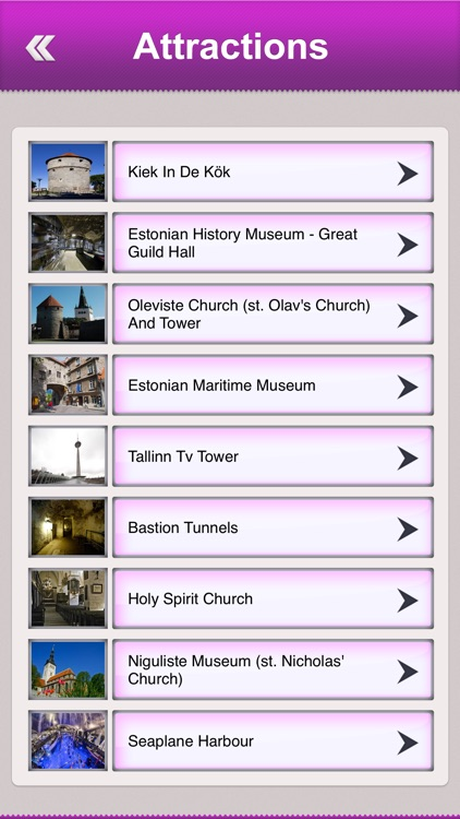 Estonia Tourism Guide screenshot-2