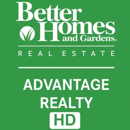 Better Homes Gardens Advantage for iPad