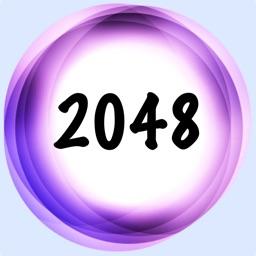 2048: Circle Edition