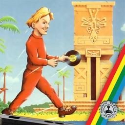 Dynamite Dan II (ZX Spectrum)