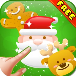 Christmas Match 3 : - A Fun matching game for Merry xmas season !