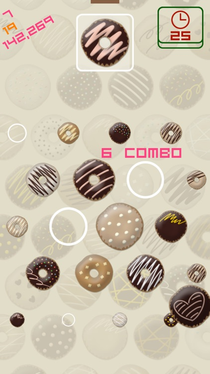 Donut Circle screenshot-1