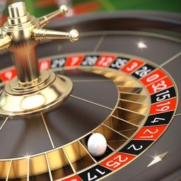 Roulette Wheel in Watch