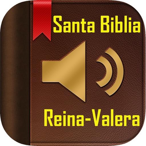 Santa Biblia Version Reina Valera (audio)