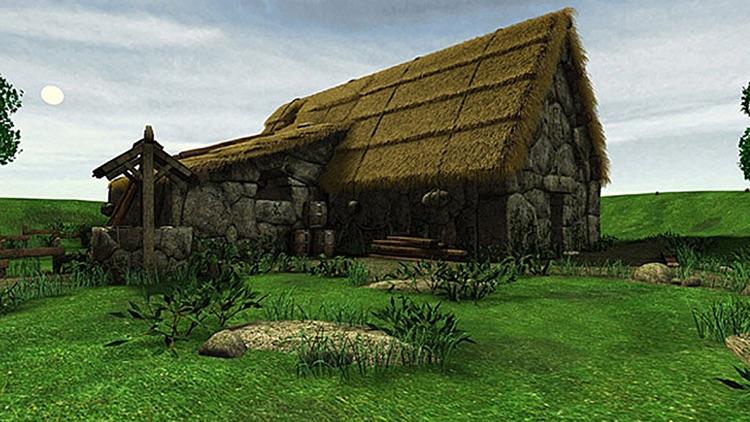 Atlantis 2: Beyond Atlantis (Universal) screenshot-4