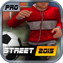 Street Soccer 2015 by BULKY SPORTS [Premium]