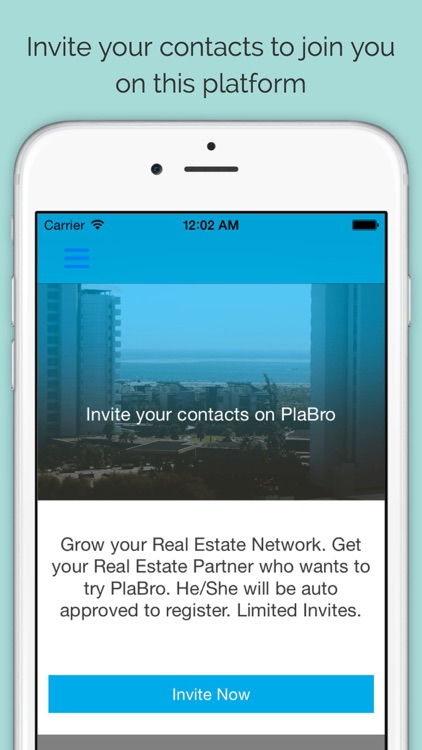 Plabro for Real Estate Agents