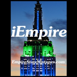 iEmpire - EMPIRE STATE MIXTAPES