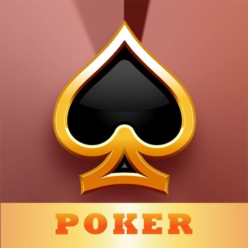Mega Poker Texas Holdem