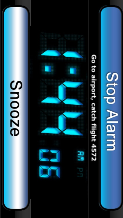Alarm Clock - Best Alarm Clock Free screenshot-4