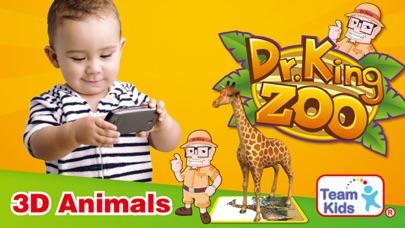 Dr. King Zoo screenshot one