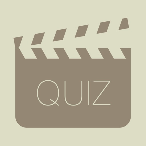 Movies Quiz !