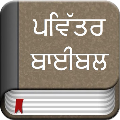 Punjabi Bible Offline for iPad