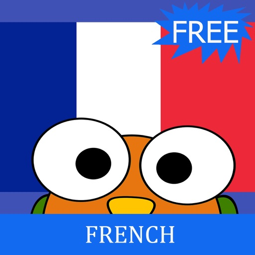 Learn French with Common Words