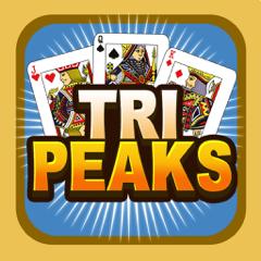 Tri-Peaks Solitaire Spiel Die Besten Kartenspiele Gratis Spiele
