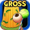 Woods Witch Gross Treats Maker - The Best Nasty Disgusting Sweet Sugar Candy Cooking Kids Games for iPad