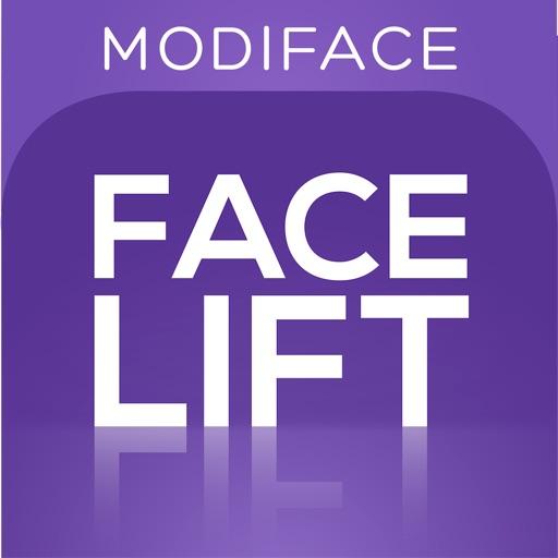 FaceLift: Cosmetic Surgery Simulator + Perfect Skin + Anti-Aging Visualizer