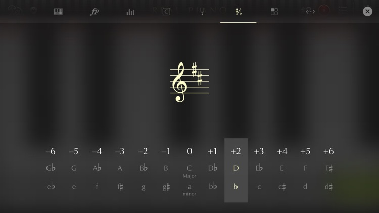Real Piano™ screenshot-2