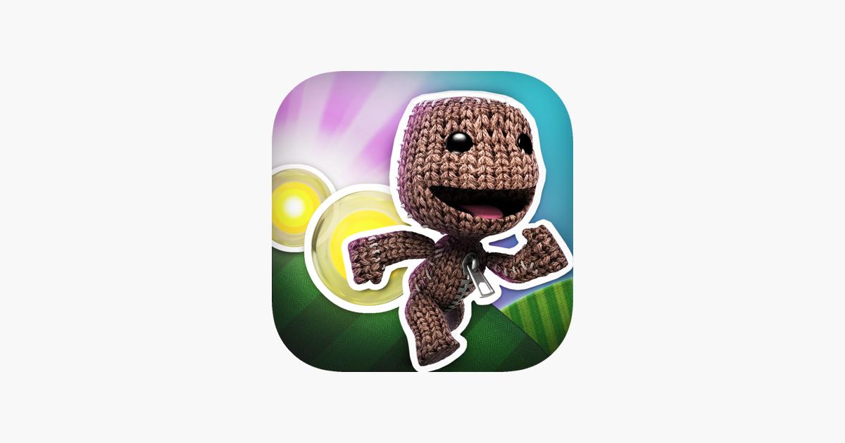Run Sackboy Run On The App Store