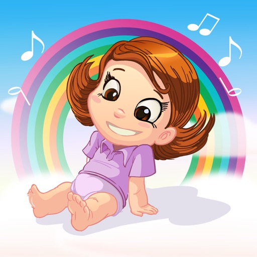Kids Songs: Candy Music Box 4 - App Toys