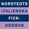 Norstedts italienska fickordbok
