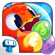 Bubble Dragon - 射击游戏 Arcade