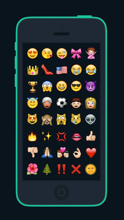 Scroll It Free - Display and Share Scrolling Messages with Emoji Icons and Neon Themes - ScrollIt