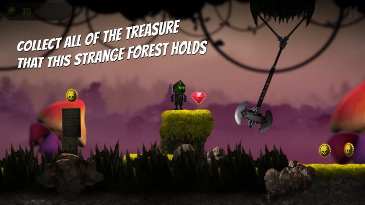 Makibot Forest Journey