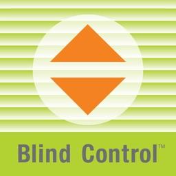 Luxaflex Blind Control