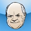 Don Rickles' Mr. Warmth App