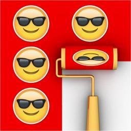 Emoji Doodle - Keyboard