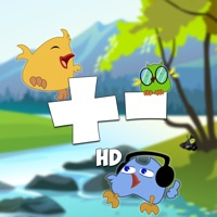 Codes for Add & Subtract with Springbird HD - Basic math game for kids Hack