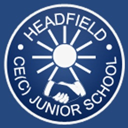 Headfield CE (C) Junior School