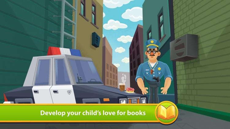 Occupations - Storybook screenshot-4