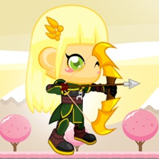 Activities of Archer Princess – A Knight's Legend of Elves, Orcs and Monsters