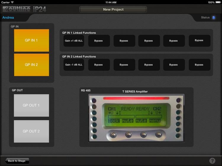 iP24 Manager screenshot-4