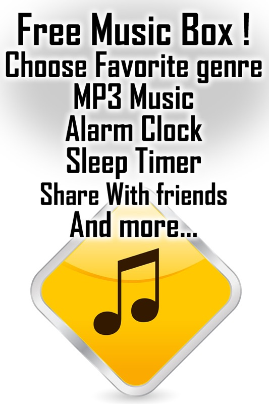 Free MP3 music hits player - Listen live songs & DJ