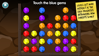 Timmy Learns: Shapes and Colors for Kindergarten screenshot one